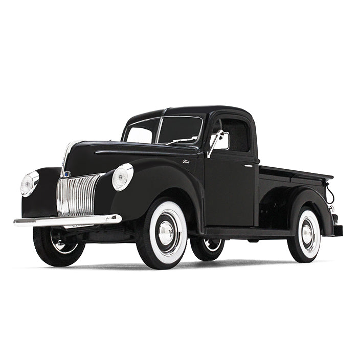 1940 Ford F-100 Pickup 1/25 Scale Diecast Model Truck - First Gear - 49-0393