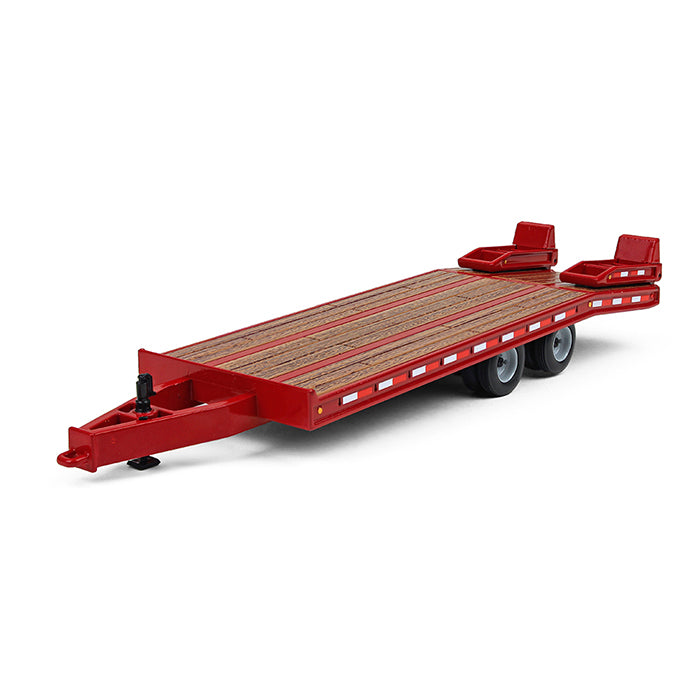 Beavertail Trailer 1:50 Scale Diecast Model - First Gear 50-3350