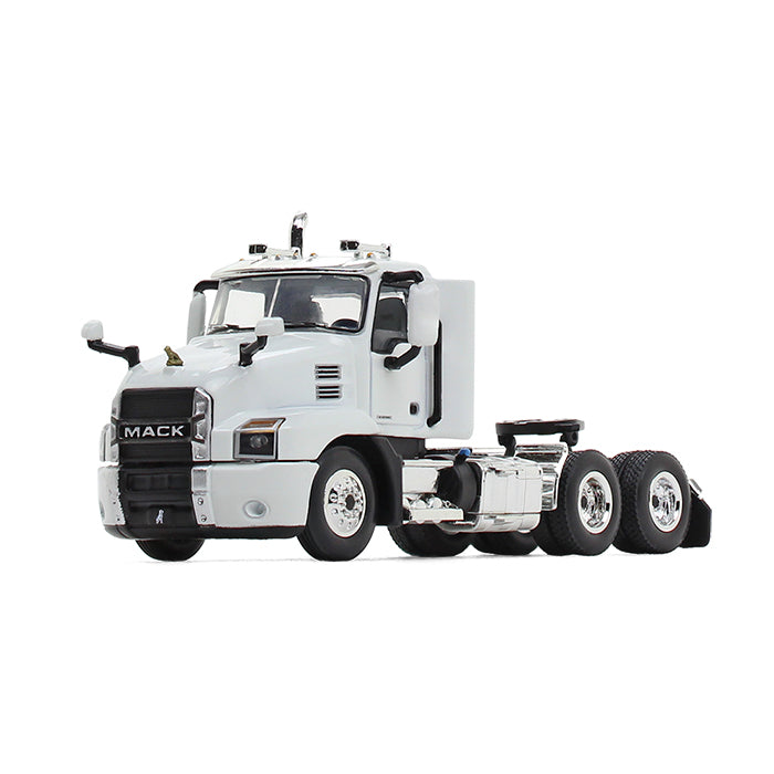 Mack Anthem Day Cab Tractor 1/64 Scale Diecast Model - First Gear - 60-0595