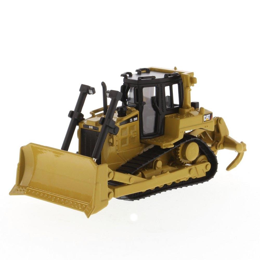CAT D6R Track-Type Tractor 1:64 Scale Model - Diecast Masters 85691