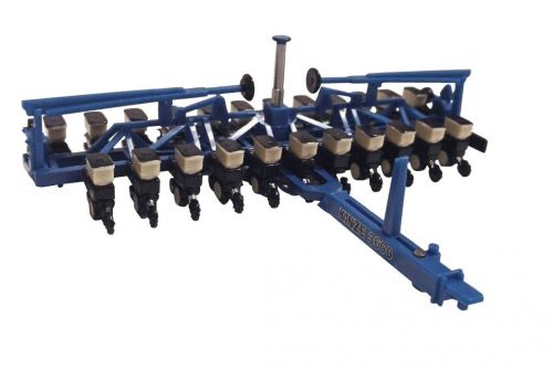 Kinze 3600 16 Row Planter High Detailed 1:64 Scale Diecast - Speccast - GPR1205