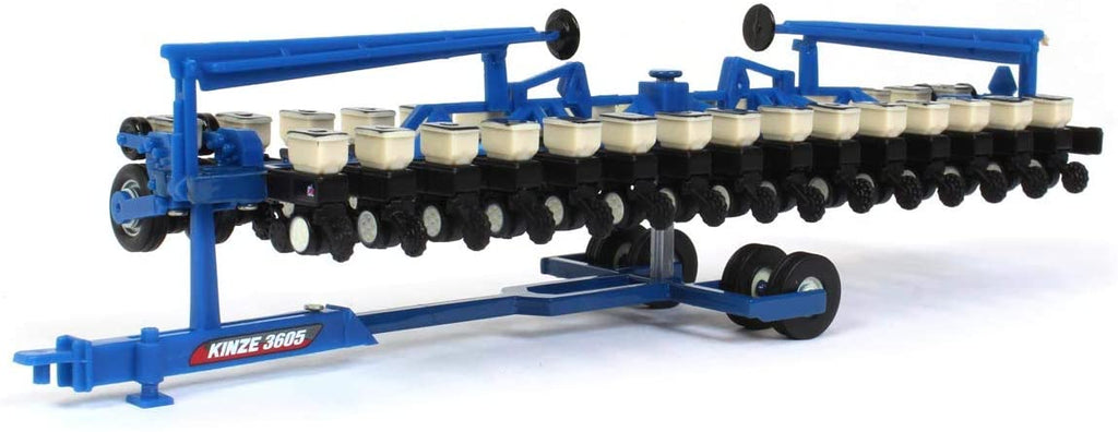 Kinze 3605 16 Row Planter 1:64 Diecast Model - Spec Cast - GPR1326