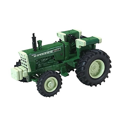 Oliver 1955 with Power Assist 1:64 Diecast Model - SpecCast - SCT677