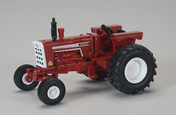 Cockshutt 1955 Tractor with A Wide Front 1:64 Scale Diecast Model - Spec Cast - SCT685