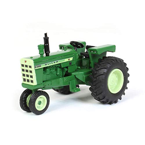 Oliver 1800 Checkerboard Narrow-Front Tractor 1:64 Model - SpecCast - SCT696