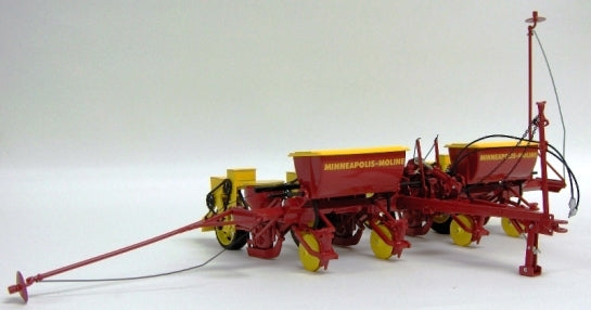 Minneapolis Moline Planter 1:16 Scale Diecast Replica - Speccast - SCT704