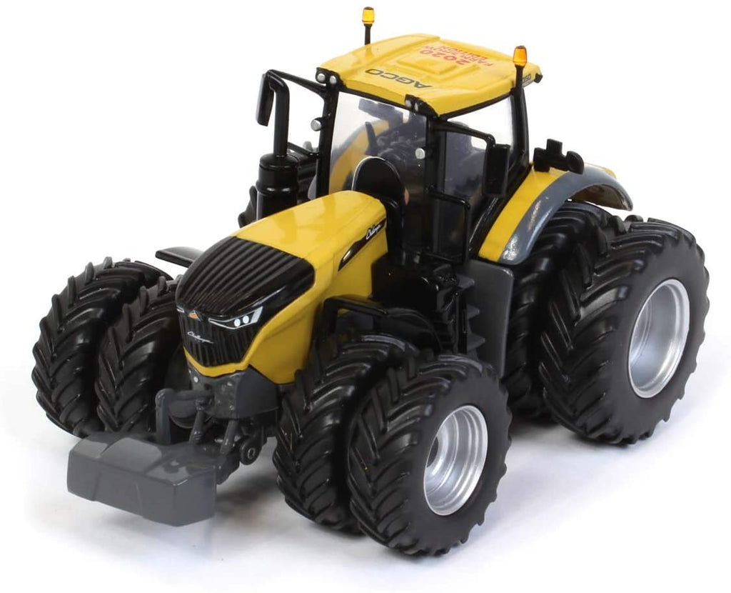 Challenger 1050 with Wide Dual Tires Limited Edition 2020 Farm Show Tractor 1:64 Diecast Model - Spec Cast - SCT723