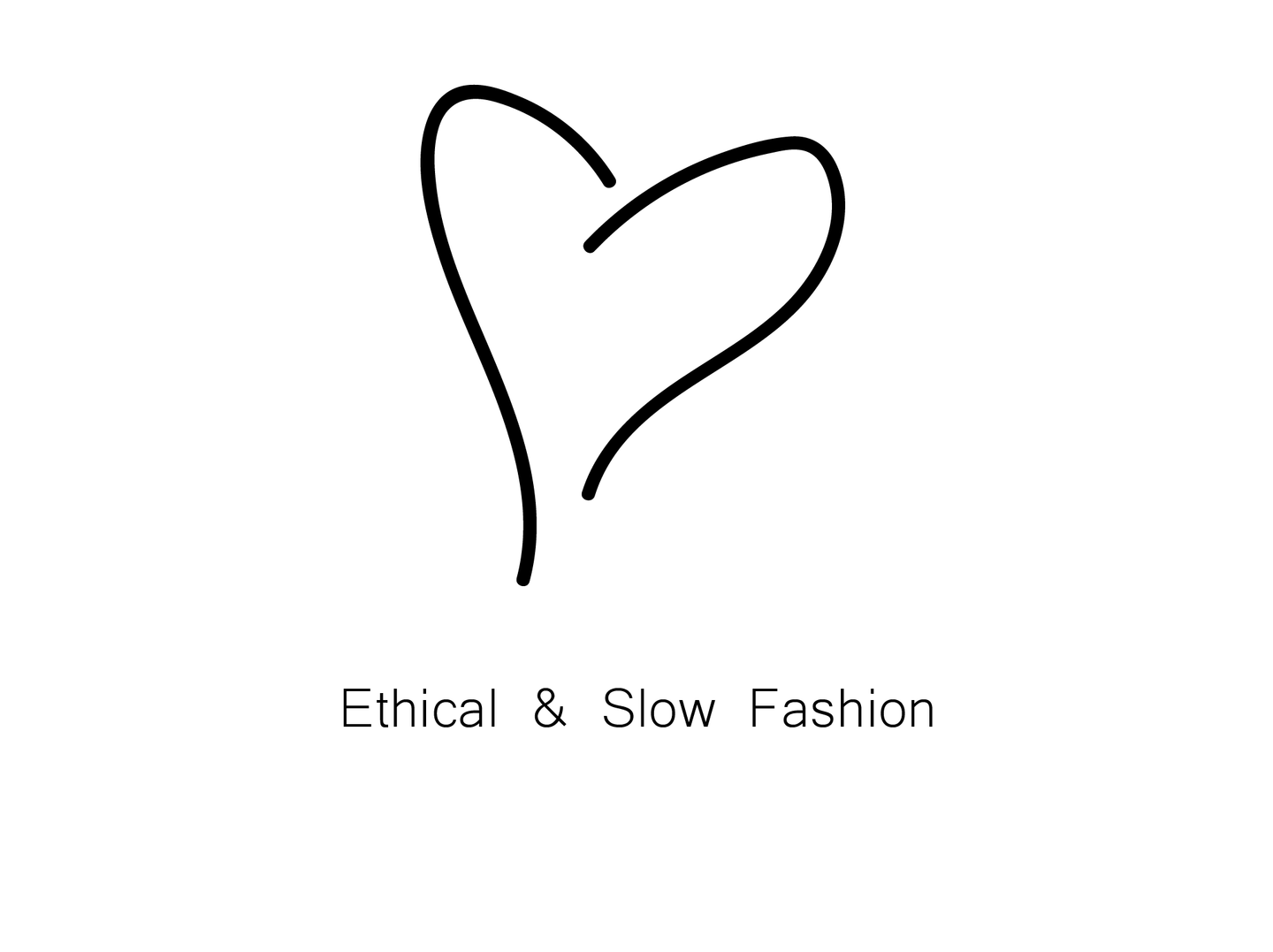 Ethical & Slow Fashion