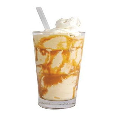Butterscotch Coke Float - Closet Full of Wax