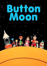 Button Moon - Closet Full of Wax