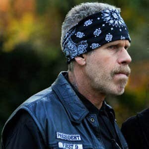Clay Morrow - Closet Full of Wax
