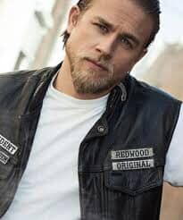 Jax Teller - Closet Full of Wax