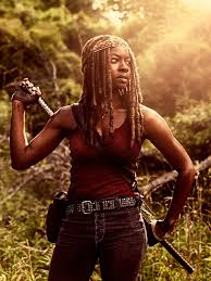 Michonne - Closet Full of Wax