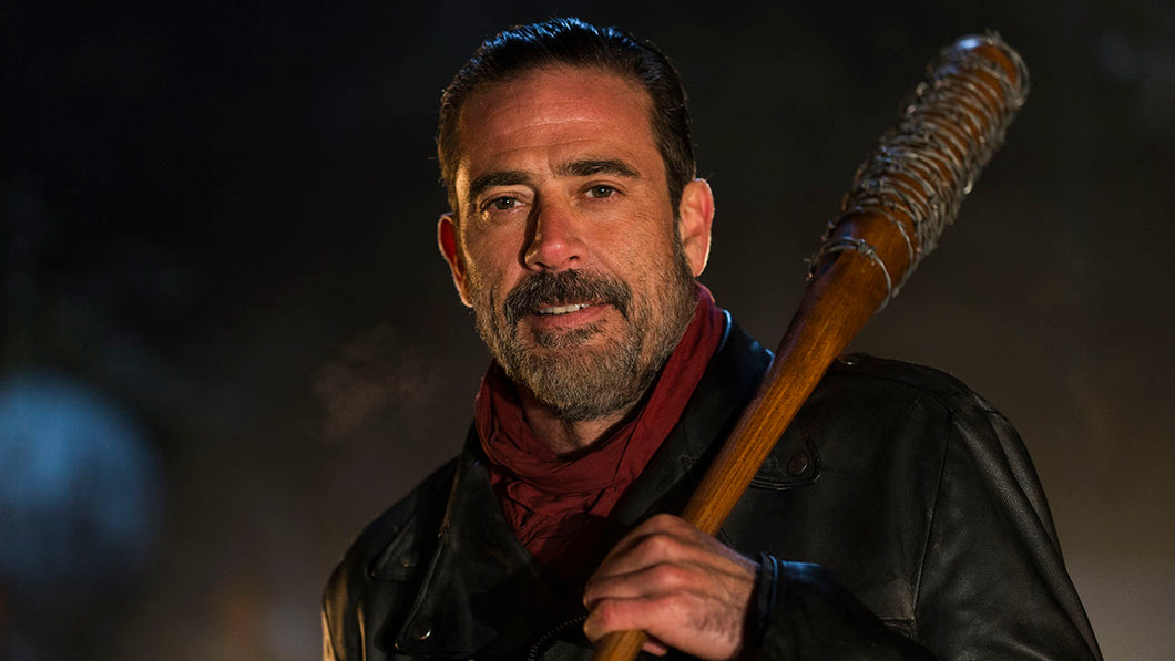 Negan - Closet Full of Wax