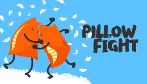 Pillow Fight - Closet Full of Wax
