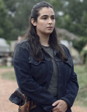 Tara Chambler - Closet Full of Wax