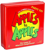 Apples to Apples - Closet Full of Wax