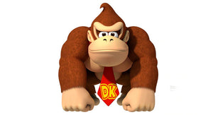 Donkey Kong - Closet Full of Wax