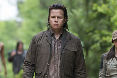 Eugene Porter - Closet Full of Wax