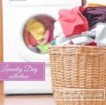 Laundry Day Collection - Closet Full of Wax