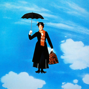 Mary Poppins  Collection Pre order 5/31 - 6/7 - Closet Full of Wax