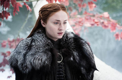Sansa Stark - Closet Full of Wax