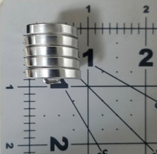 Load image into Gallery viewer, Thick Aluminum Ring
