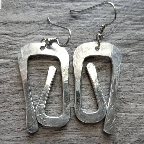 Reklo Earrings