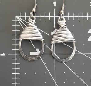Small Gotal Earrings