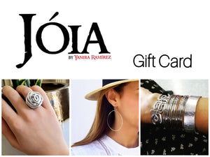 JOIA Gift Cards