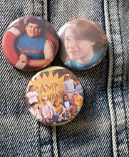 Salute Your Shorts Pin Back Button
