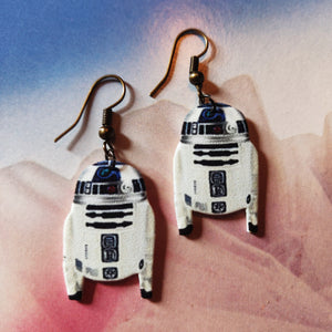 C3P0 Earrings