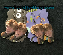 Farkus Earrings