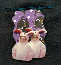 Ralphie Earrings