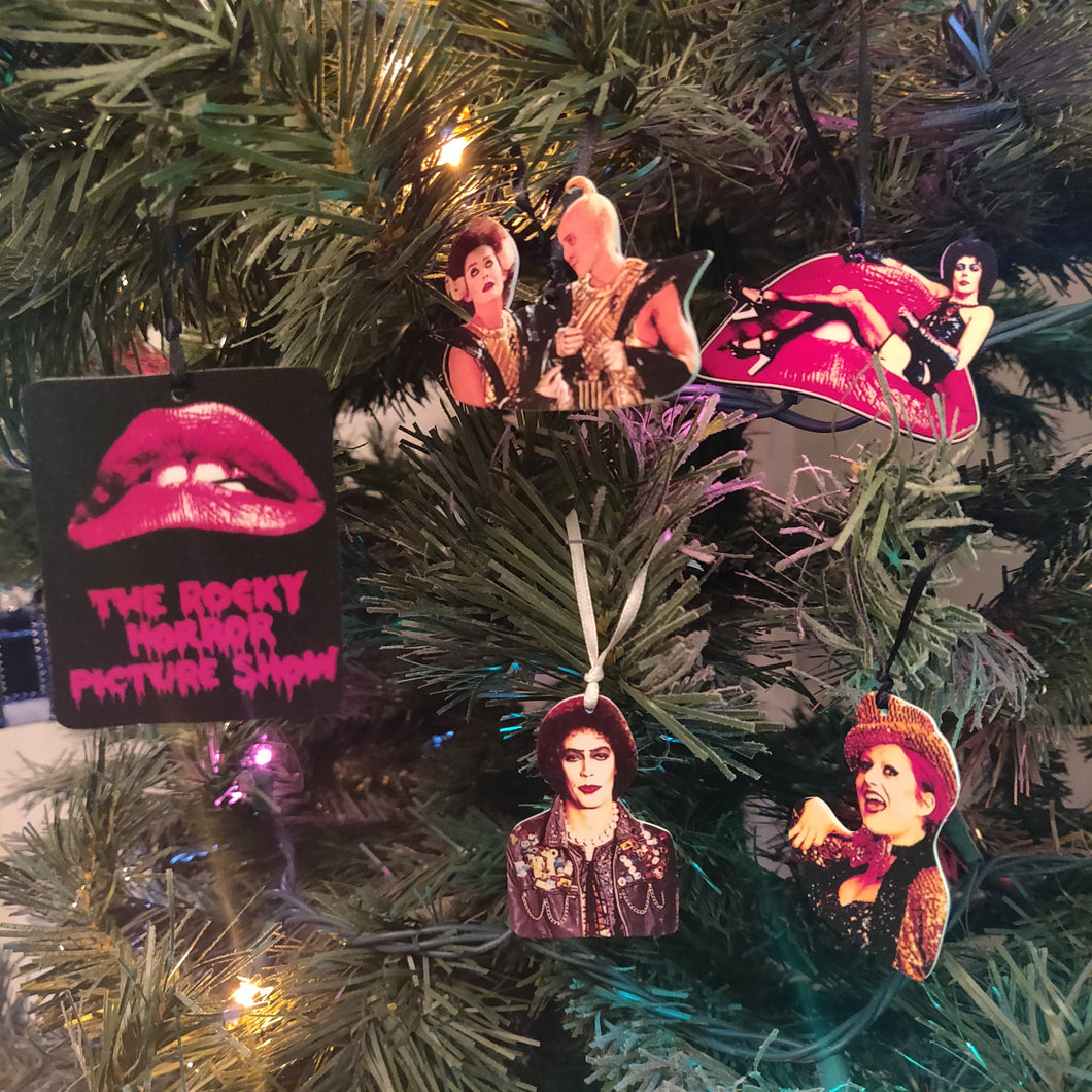 Rocky Horror Picture Show Earrings