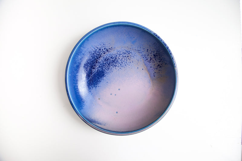 Constellations Low Bowl