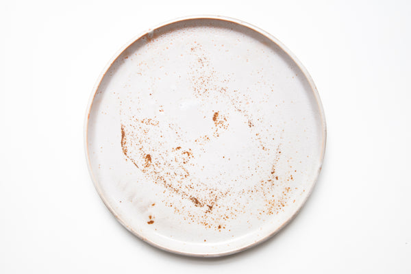 Shino Dinner Plate / Wholesale