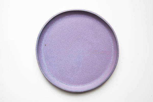 Ametrine Dinner Plate / Wholesale