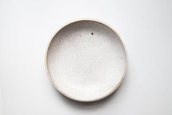 Moon Low Bowl