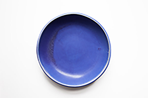 Lapis Low Bowl / Wholesale