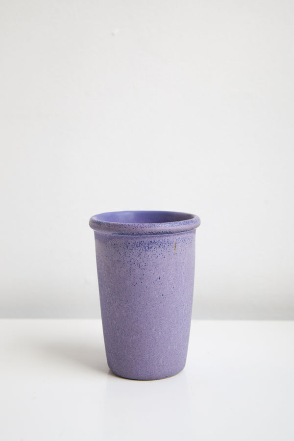 Ametrine Cantina Stacking Cup