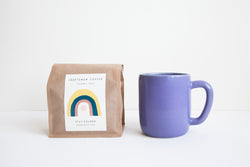 Gift Set / Coffee &  Mug