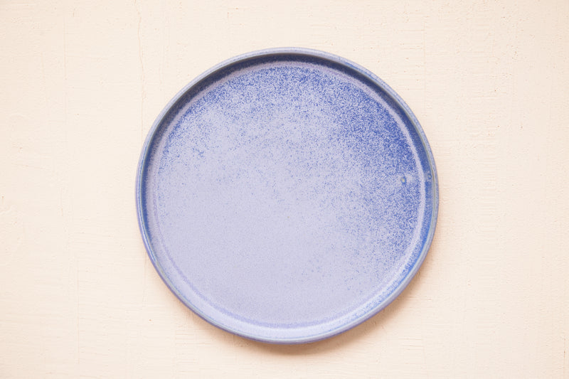 Sample Large Plate / Starry Night - SECONDS SALE