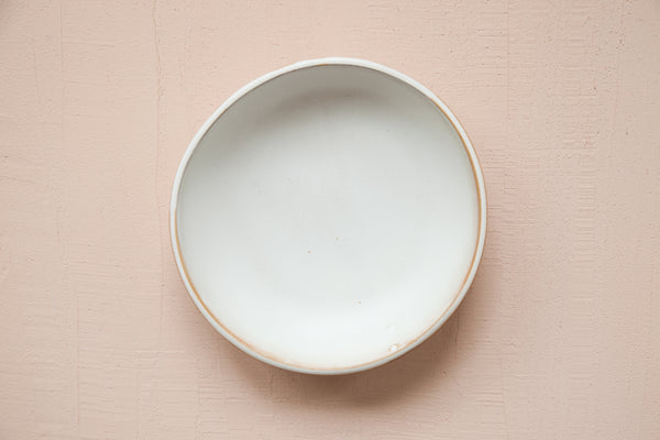 Low Bowl / Light Champagne - SECONDS SALE