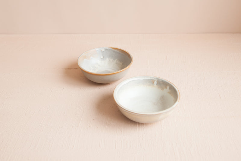 Small Bowl / Champagne - SECONDS SALE