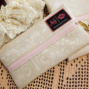Bridal by Makeup Junkie Bags