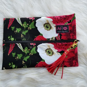 Bouquet by Makeup Junkie Bags