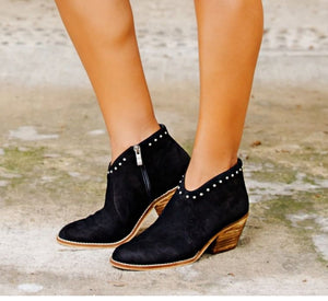 Corkys Boutique Swifton Ankle Boot