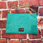 Turquoise Dream Crossbody