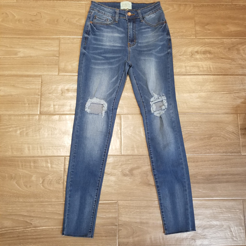 Judith March Skinny Jeans
